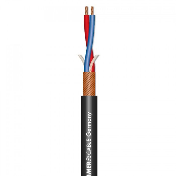 SommerCable Mikrokabel Stage 22