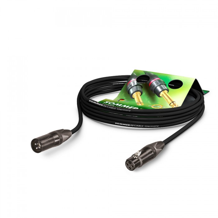 Sommer Cable - Binary 234 mit 3p. XLR